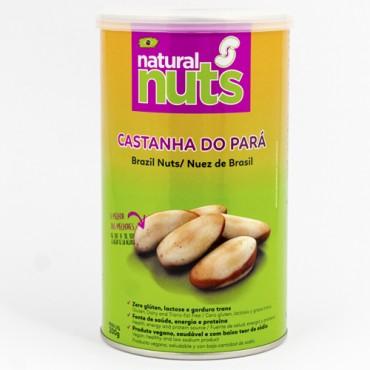 Brazil Nut Can 200g