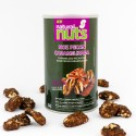 Kit 6 Cans 200g Pecan Caramelized