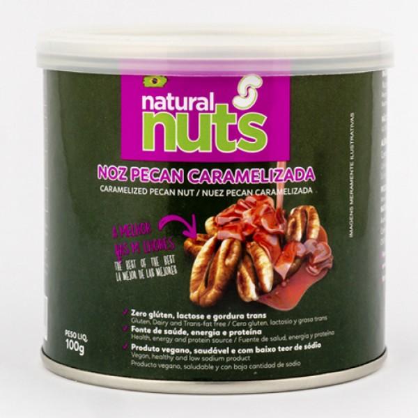 Pecan Caramelized Nut 100g